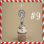 The Big Quiz #9
