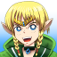 Pretty Soldier Sailor Linkle