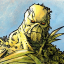 THE INCREDIBLE SWAMP THING