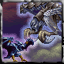 Aerial Gargoyle vs. Flier