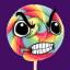 Very Serious Lollipop