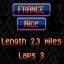 France 1-3