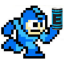 Mega Man E-Abstinence