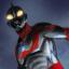 CX Survivalist IX (Ultraman)