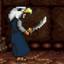 The Eagle man 2