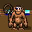 Malvin the Monkey