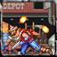 Bullet Dodger V (Ammunition Depot - Platform)