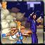 Bullet Saverr X (Final Fight - Vault)