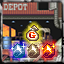 Coin Killer VI (Ammunition Depot - Platform)