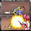 Wanted! Beaten with Amazing Style! XIV (Flash Boy)