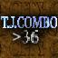 Combo City - T.J.Combo