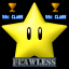 Star Cup 50cc Flawless