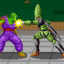 Piccolo vs Perfect Cell