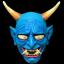 The Blue Oni