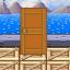 A Door in Ocean
