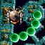 Space Megaforce II (Space Platform)