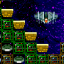Space Megaforce III (Labyrinth)