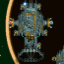 Space Megaforce VIII (Space Cruiser)