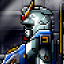 Another Natural Gundam Pilot