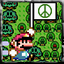 Super Pacifist Mario feat. Hungry Yoshi V (Forest of Illusion)
