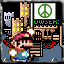 Super Pacifist Mario feat. Hungry Yoshi VII (Valley of Bowser)