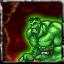 Mt. Vesuvius (Hulk)