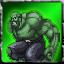 Zombie Hulk
