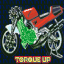 Team Red MEX 500 Motor