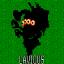 Lavicus in Volcano