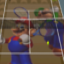 Mario Court