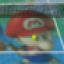 Baby Mario Court
