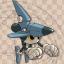 Stubborn Knight