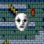 Master of Masks VIII (Epitaph 2)