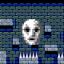 Master of Masks IX (Epitaph 3)