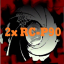 2x RC-P90