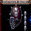 Mutant Bowl - Deathskin Razors