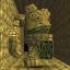 Ancient Robot Chase (Venom I)