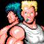 Bill and Lance (Buddies)