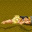 Defeat Trunks