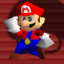 Mario Break The Targets Speedrun