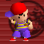 Ness Break The Targets Speedrun