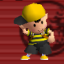Ness Board The Platforms Speedrun