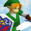 Versus Dark Link
