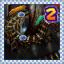 Mini-Game Coaster World 2