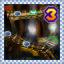 Mini-Game Coaster World 3
