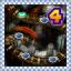 Mini-Game Coaster World 4