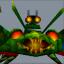 Giant Grecianemy Crab