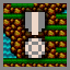 Waterfall of Bloodshed (Silver)