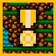 Waterfall of Bloodshed (Gold)