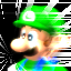Ludicrous Speed Luigi
